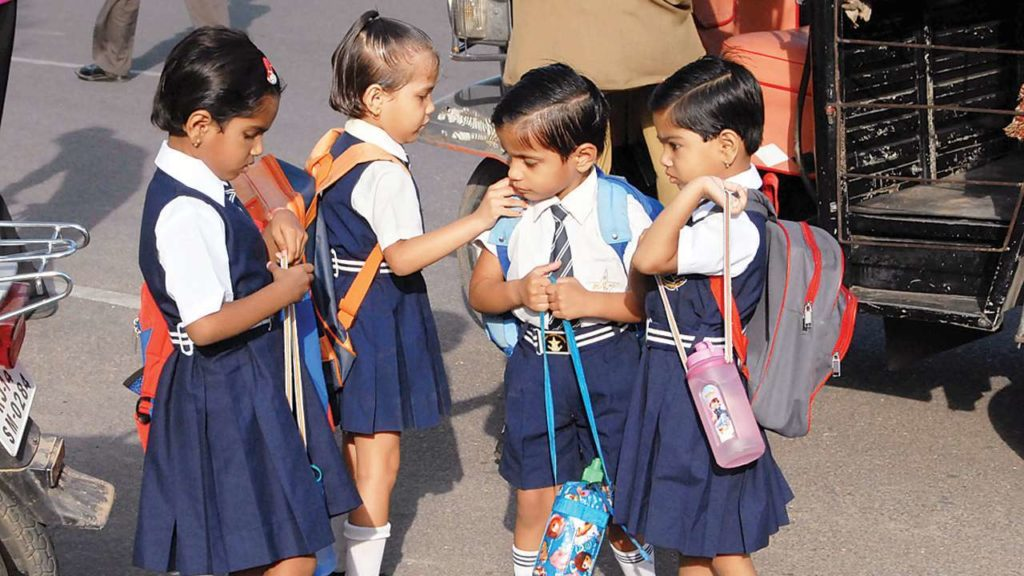 Schools get Maharashtra government safety tasks