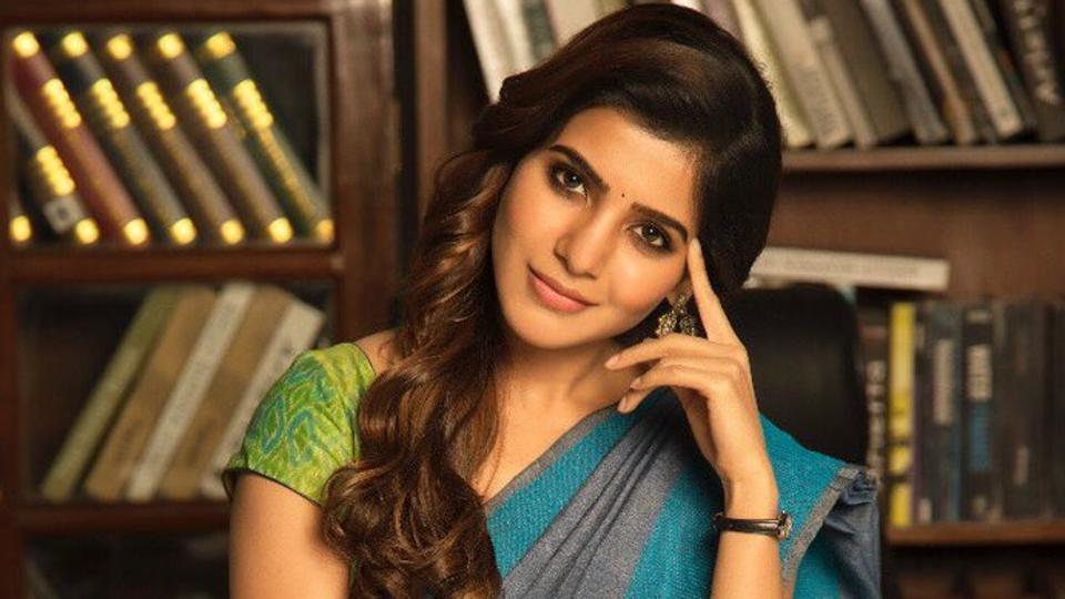 See what is coming 'Next' for Samantha ?