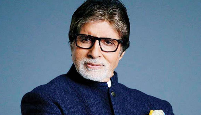 Amitabh Bachchan's Twitter account hacked, showing pro Pakistani messages