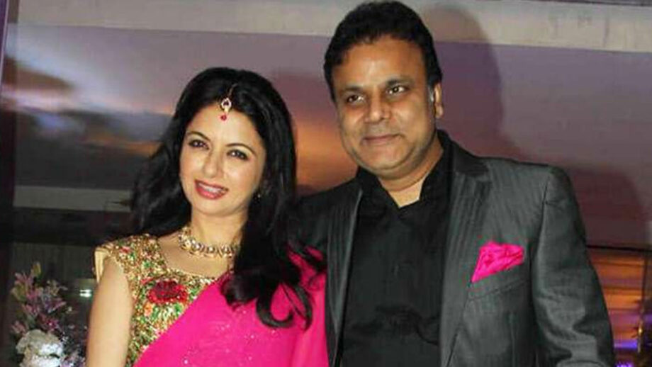 Bhagyashree's Husband Himalaya Dasani Arrested In Connection With Gambling Racket