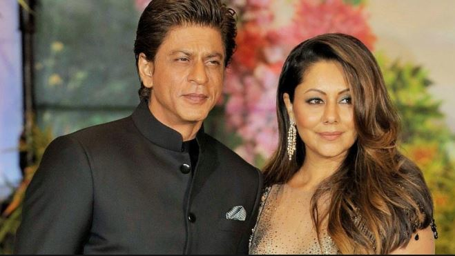 I Am Leading A Very Normal Life, Says SRK's Wife Gauri Khan