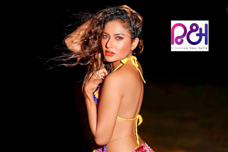 5 Hot Photos Of Super Model Riyana Sukla That Fetched Her Bollywood Films 15
