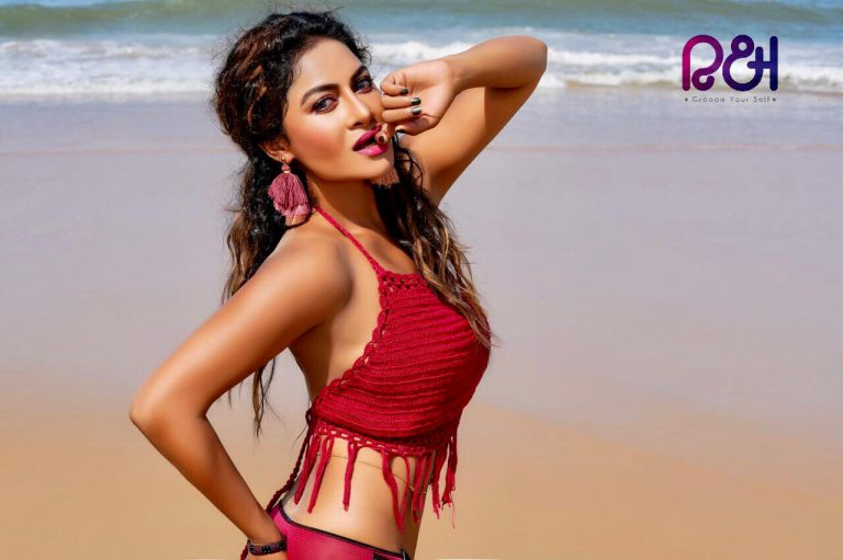 5 Hot Photos Of Super Model Riyana Sukla That Fetched Her Bollywood Films 16