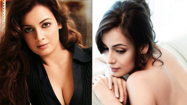 Dia Mirza, Husband Sahil Sangha Separate After 11 Years