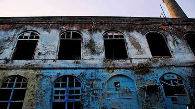 5 Most Haunted Places In Mumbai You Don't Want To Visit After The Sun Sets