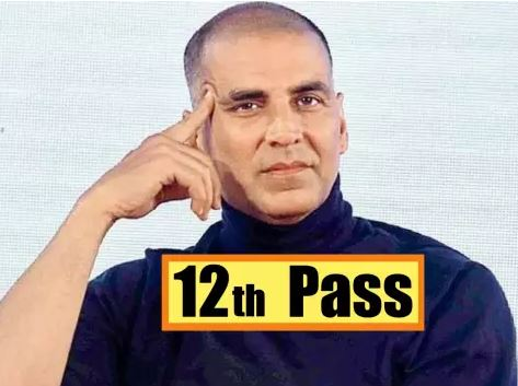 These 5 superstars have not completed their studies, Number One is only 8th pass 14