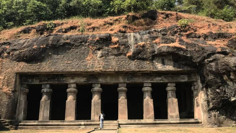 Amazing facts to Know about Elephanta Caves 5