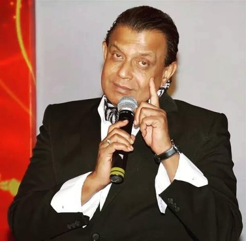 According to Mithun Chakraborty- Bollywood Industry has only 5 superstars