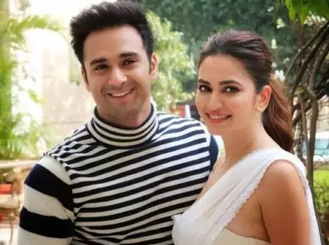 Have Bollywood Stars Pulkit Samrat and Kriti Kharbanda found love in each other?
