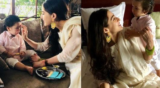 Shocking Age Gap Between These Bollywood Siblings Would Surprise You a lot 22