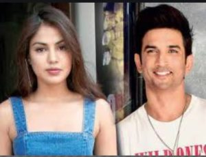 Sushant Singh Rajput wants to marry this beautiful actress 12