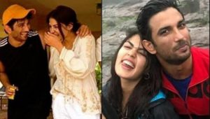 Sushant Singh Rajput wants to marry this beautiful actress 9