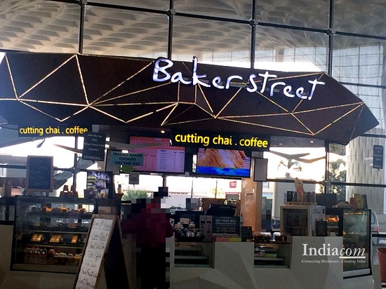 WHAT ARE THE BEST PLACES TO EAT NEAR MUMBAI AIRPORT? 33