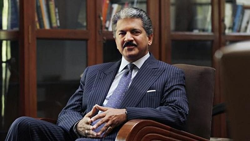 Anand Mahindra Contact Address, Phone Number, Whatsapp Number, Email ID, Website