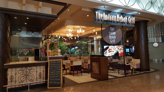 WHAT ARE THE BEST PLACES TO EAT NEAR MUMBAI AIRPORT? 31