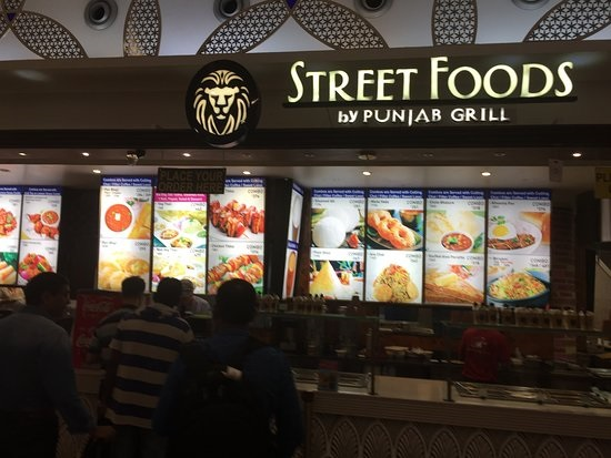 WHAT ARE THE BEST PLACES TO EAT NEAR MUMBAI AIRPORT? 30