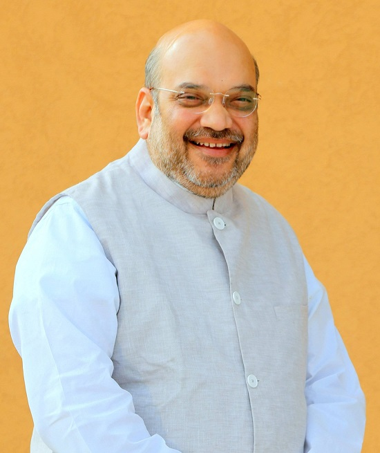 Amit Shah Address, Phone Number, Email ID, Website, Contact Details 2