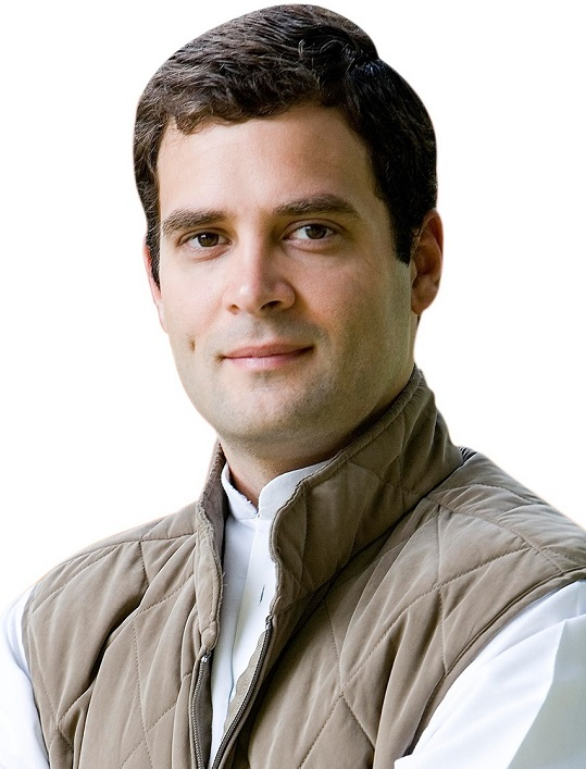 Rahul Gandhi Contact Address, Email ID, Website 1