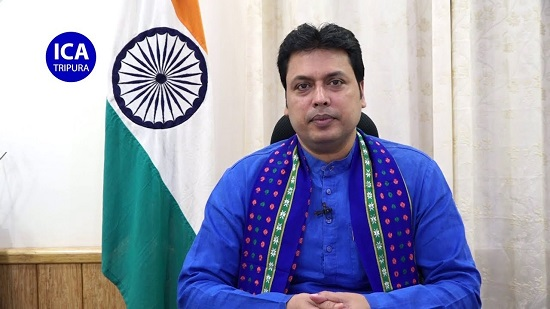 Biplab Kumar Deb Contact Address, Phone Number, Whatsapp Number, Email ID, Website 3