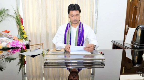 Biplab Kumar Deb Contact Address, Phone Number, Whatsapp Number, Email ID, Website 4