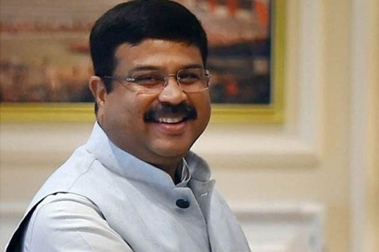 Dharmendra Pradhan Contact Address, Phone Number, Whatsapp Number, Email ID, Website 3