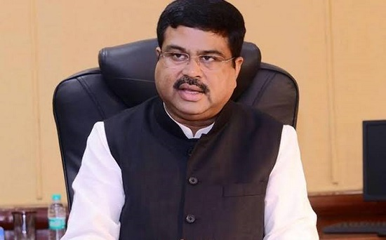 Dharmendra Pradhan Contact Address, Phone Number, Whatsapp Number, Email ID, Website 2