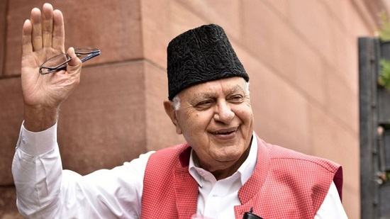 Farooq Abdullah Contact Address, Phone Number, Whatsapp Number, Email ID, Website 1