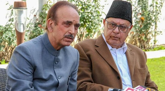 Farooq Abdullah Contact Address, Phone Number, Whatsapp Number, Email ID, Website 4