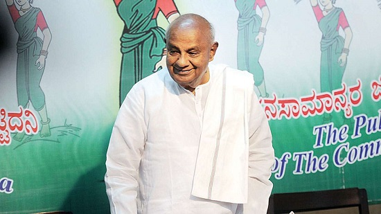 H. D. Deve Gowda Contact Address, Phone Number, Whatsapp Number, Email ID, Website 1