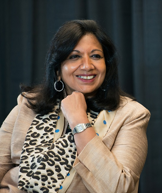 Kiran Mazumdar-Shaw Contact Address, Phone Number, Email ID, Website 1