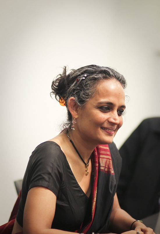 Suzanna Arundhati Roy Contact Address, Phone Number, Email ID, Website 9