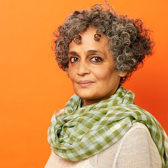 Suzanna Arundhati Roy Contact Address, Phone Number, Email ID, Website 4