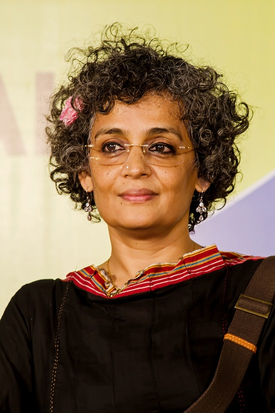 Suzanna Arundhati Roy Contact Address, Phone Number, Email ID, Website 6