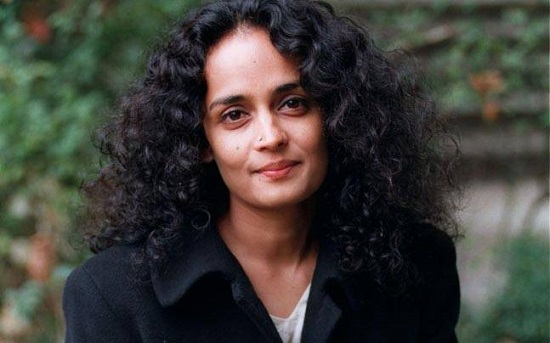 Suzanna Arundhati Roy Contact Address, Phone Number, Email ID, Website