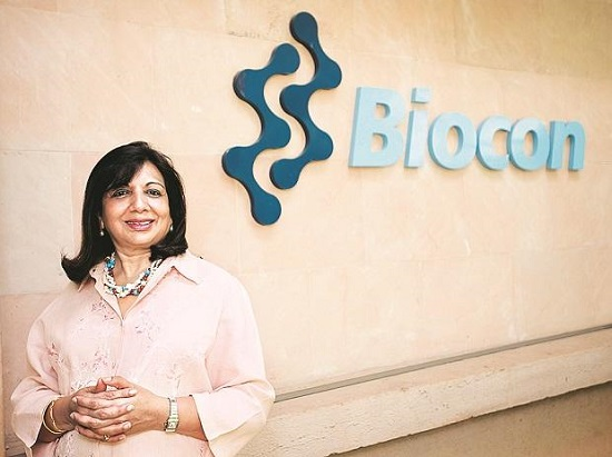 Kiran Mazumdar-Shaw Contact Address, Phone Number, Email ID, Website 4