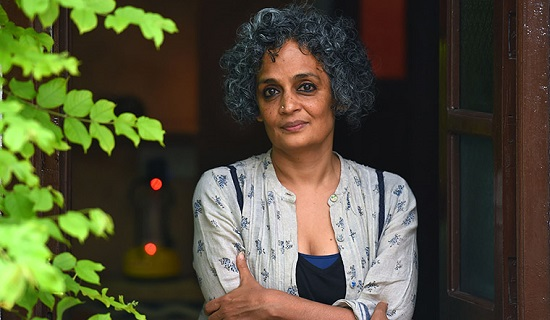 Suzanna Arundhati Roy Contact Address, Phone Number, Email ID, Website 7