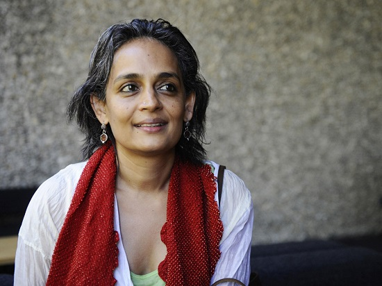 Suzanna Arundhati Roy Contact Address, Phone Number, Email ID, Website 3