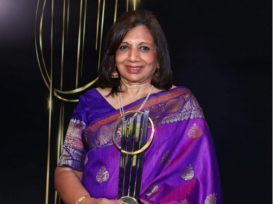 Kiran Mazumdar-Shaw Contact Address, Phone Number, Email ID, Website 6