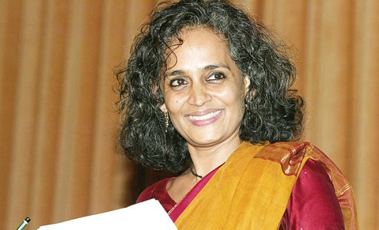 Suzanna Arundhati Roy Contact Address, Phone Number, Email ID, Website 5