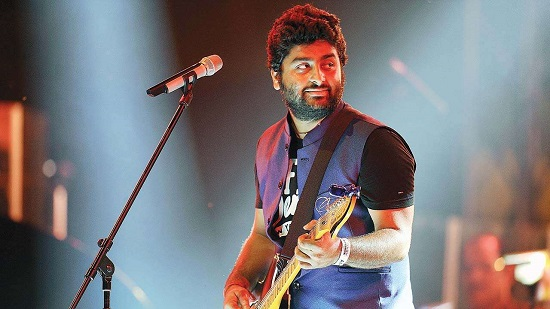 Singer Arijit Singh Contact Address, Phone Number, Whatsapp Number, Email ID, Website 3