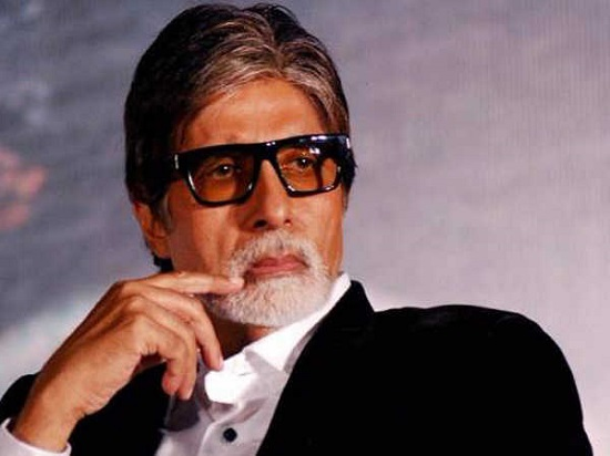 Amitabh Bachchan Contact Address, Phone Number, Whatsapp Number, Email ID, Website 1
