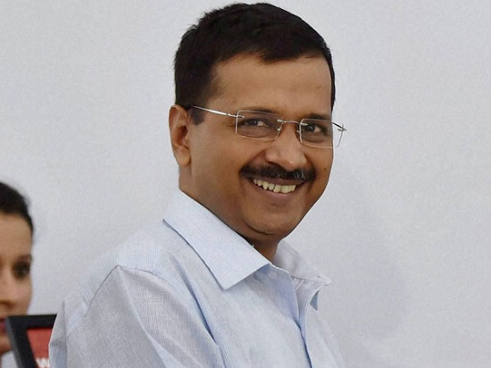 Arvind Kejriwal Contact Address, Phone Number, Whatsapp Number, Email ID, Website 3