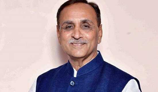 Vijay Rupani Contact Address, Phone Number, Whatsapp Number, Email ID, Website 3