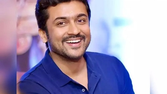 Actor Suriya Contact Address, Phone Number, Whatsapp Number, Email ID, Website 2