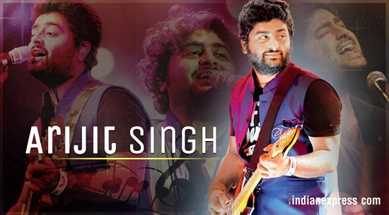 Singer Arijit Singh Contact Address, Phone Number, Whatsapp Number, Email ID, Website 2
