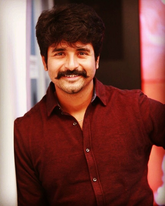 Actor Sivakarthikeyan Contact Address, Phone Number, Whatsapp Number, Email ID, Website 2