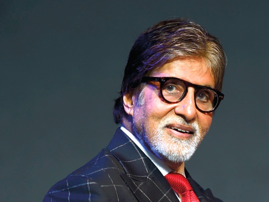 Amitabh Bachchan Contact Address, Phone Number, Whatsapp Number, Email ID, Website 3