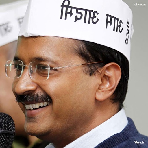 Arvind Kejriwal Contact Address, Phone Number, Whatsapp Number, Email ID, Website 1
