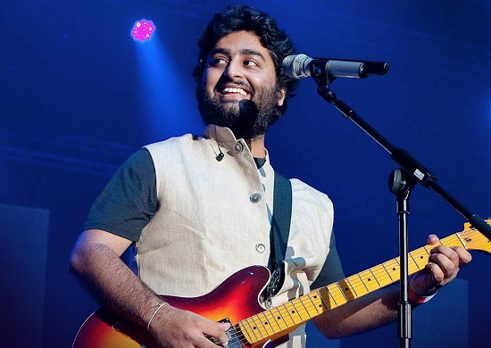 Singer Arijit Singh Contact Address, Phone Number, Whatsapp Number, Email ID, Website 1