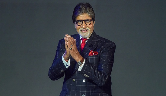 Amitabh Bachchan Contact Address, Phone Number, Whatsapp Number, Email ID, Website 2